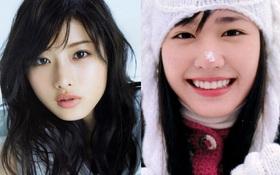 10 gương mặt mỹ nhân Jbiz phụ nữ Nhật Bản mong ước sở hữu nhất 2016