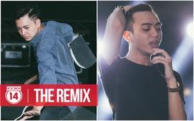 """Thí sinh """"The Remix"""" trở lại nhộn nhịp sau kì nghỉ Tết"""