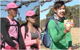 Cuộc đua kỳ thú: Xanh lá từ bỏ thẻ ưu tiên, Hồng lại về nhất tại Úc