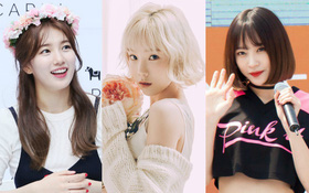 BXH độ hot sao nữ Hàn gây tranh cãi khi tràn ngập những gương mặt kém nổi