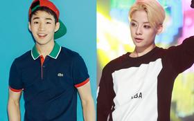 Henry (Super Junior-M) tố SM Entertainment đối xử bất công, Amber f(x) đồng tình