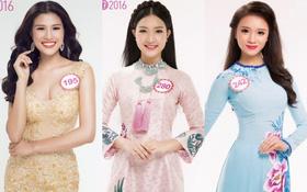 Hoa hậu Việt Nam 2016 - Cuộc thi có nhiều thí sinh bỏ cuộc trước đêm chung kết nhất!