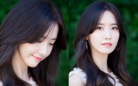 Yoona (SNSD) đã xinh... nay còn đẹp thêm muôn phần