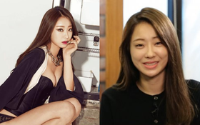 """""""Đối thủ của Hyuna"""" Kyungri (9MUSES) bị cư dân mạng la ó vì tự tin khoe mặt mộc"""