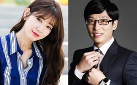 Yoo Jae Suk và Park Shin Hye bí mật quyên góp số tiền lớn cho nạn nhân của vụ cháy chợ Seomun