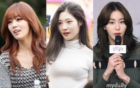 Những người đẹp Hàn thẩm mỹ thành công nhất và họ đã dũng cảm thừa nhận