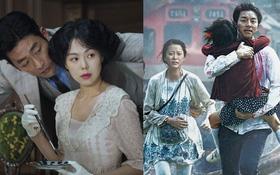 """Điện ảnh Hàn Quốc cũng có một """"kỳ tích sông Hàn"""""""