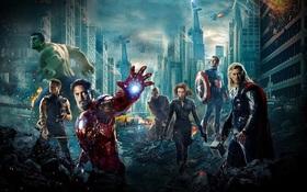 Cẩm nang dành cho người mới làm quen với Vũ trụ Điện ảnh Marvel (phần 1)