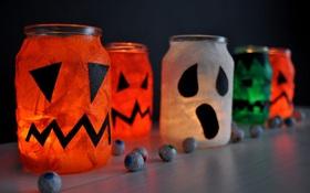 Mách bạn ý tưởng trang trí Halloween rẻ bèo mà hiệu quả