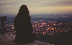 Từ bao giờ bạn đã quen đơn độc để giải quyết mọi chuyện?