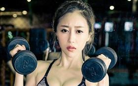Tóc ngày càng xấu vì chăm sóc không đúng cách khi tập gym