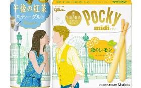 Nụ hôn trà - bánh ngọt ngào được lòng dân LGBT xứ Nhật