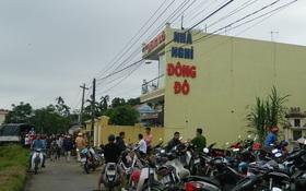 Vụ bác sỹ ở Quảng Nam bị đâm chết: Bắt giữ nghi can là anh ruột của nạn nhân