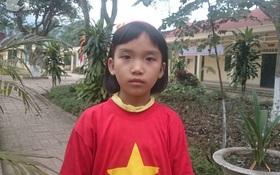 Gia cảnh đáng thương của bé gái 9 tuổi đạp xe đi lạc 50km vì tìm mẹ