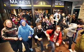 """6 mánh lừa đảo nhiều người """"sập bẫy"""" trong dịp Black Friday, bạn nên cẩn thận!"""