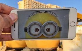 Chỉ với chiếc điện thoại, thanh niên này đã chế được loạt ảnh cực hay mà chả cần Photoshop