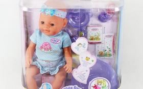 Phát hiện một loạt đồ chơi trẻ em Trung Quốc chứa chất độc hại