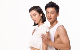 Huỳnh Tông Trạch thừa nhận hẹn hò với người mẫu Nhật Bản