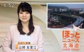 MC đài NHK Nhật Bản bị tố hẹn hò với 4 sao nam đã có vợ