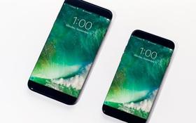 Cận cảnh ý tưởng iPhone 8 tuyệt đẹp khiến iPhone 7 chỉ là đồ bỏ
