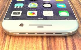 Cận cảnh ý tưởng iPhone 7 không có jack cắm tai nghe đầu tiên