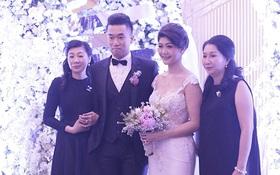Chồng mới cưới của cơ trưởng Huỳnh Lý Đông Phương là ai?