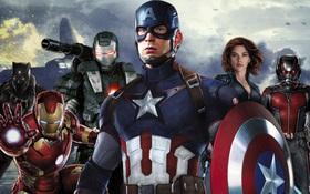 """Dàn siêu anh hùng """"Captain America: Civil War"""" sẽ về Nhà nào nếu học ở Hogwarts?"""