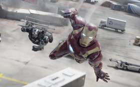 """Captain America: Civil War"" làm rung chuyển thế giới khi thu về gần 700 triệu USD"