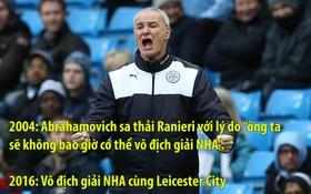 """Mưa ảnh chế mừng chức vô địch vô tiền khoáng hậu của """"nhà nghèo"""" Leicester City"""