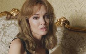 """Angelina Jolie gầy như """"sắp chết"""", nhập viện vì rối loạn tâm thần và muốn tự tử?"""