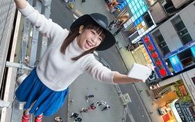 """Khi selfie trở thành một """"đại dịch"""" kéo theo những cái chết đầy hi hữu"""