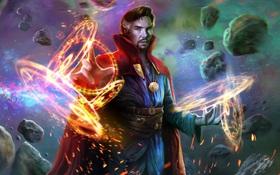 Điểm danh 10 siêu anh hùng mạnh nhất của Vũ trụ Điện Ảnh Marvel
