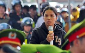 Dì ruột tử tù Nguyễn Hải Dương xin hoãn xử phúc thẩm vụ thảm sát Bình Phước vì mới sinh con
