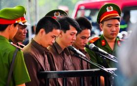 Hoãn xử phúc thẩm vụ thảm sát ở Bình Phước vì bị cáo Tiến không đồng ý luật sư chỉ định
