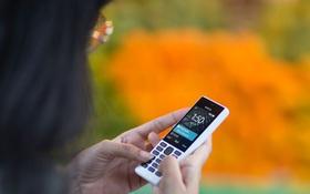 """Huyền thoại cục gạch Nokia 150 vừa được hồi sinh: Ngoại hình sang chảnh, giá """"hạt dẻ"""" vô cùng"""