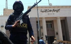 """Ai Cập: Bé trai bị kết án tù chung thân vì """"giết 4 người"""" khi chưa tròn 2 tuổi"""