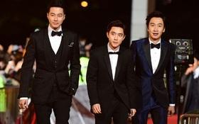 Những hội bạn thân toàn ngôi sao đình đám của showbiz Hàn
