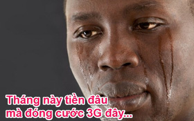 Dùng iPhone phải làm theo những bước này để không mất cả đống tiền oan vì cước 3G