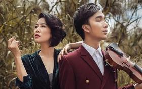 """Thu Phương ra mắt single nối tiếp bản hit """"Sau tất cả"""" cùng đàn em Hoàng Rob"""
