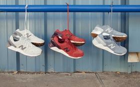 Lộ diện những mẫu giày thể thao thời thượng mới ra mắt đầu tháng 7/2016