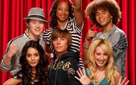 """Disney chính thức thực hiện """"High School Musical 4"""""""