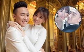 Đêm tân hôn, Trấn Thành và Hari Won đi chơi đến 7 giờ sáng