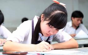 Học sinh giỏi có thể gặp khó khăn với đề thi Ngữ văn 2017