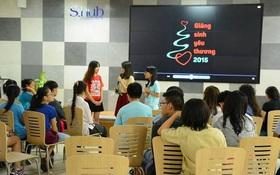 """S.hub – Điểm hẹn lý tưởng cho bạn trẻ """"học và hành"""""""