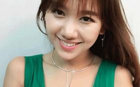 Hari Won, Chi Pu, Sĩ Thanh đồng loạt chụp ảnh selfie với handsign