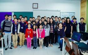 Hour of Code 2015: Việt Nam sẽ có thêm nhiều Nguyễn Hà Đông trong tương lai?