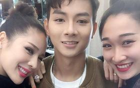 Tina Lê – Con đường trở thành chuyên gia đào tạo Make up
