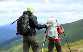 Bỏ túi 4 bí quyết du lịch trekking cần biết