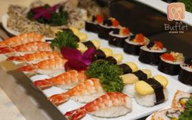 Hành trình khám phá lễ hội ẩm thực miền Trung