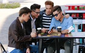 Người trẻ chọn smartphone gì để có cuộc sống năng động?